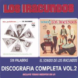 Sin Palabras/El Sonido De Los Iracundos 1997 Los Iracundos