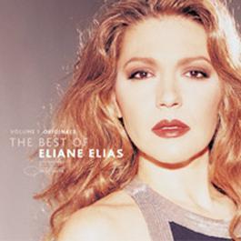 Originals: The Best Of Eliane Elias 2001 Eliane Elias