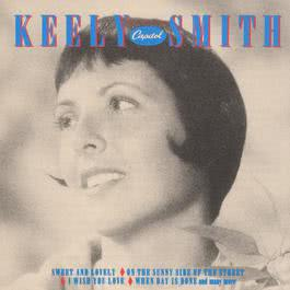 The Capitol Years (Best Of) 1990 Keely Smith