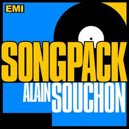 Songpack 2010 Alain Souchon