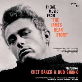 The James Dean Story: Music From The Motion Picture 2000 Bud Shank