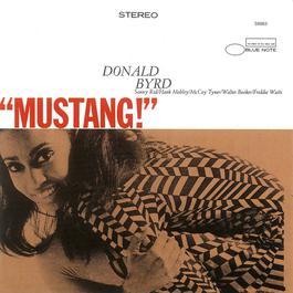 Mustang 1997 Donald Byrd