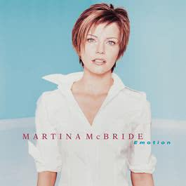 Emotion 1999 Martina Mcbride