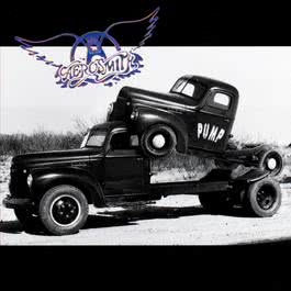Pump 1989 Aerosmith