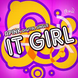 It Girl 2011 Apink