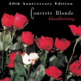 Bloodletting - 20th Anniversary Edition 2010 Concrete Blonde