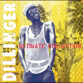 Ultimate Collection:  Dillinger 2003 Daz Dilly
