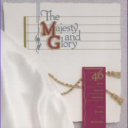 The Majesty And Glory 1988 Billy Ray Hearn & Tom Fettke
