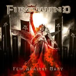 Few Against Many 2015 Firewind
