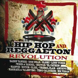 Hip Hop and Reggaeton Revolution 2006 Various Artists