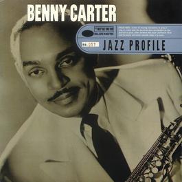 Jazz Profile: Benny Carter 1997 Benny Carter