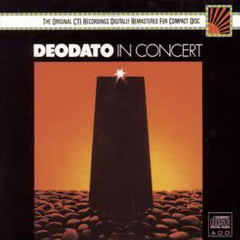 Live At Felt Forum - The 2001 Concert 1989 Deodato