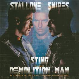 Demolition Man 1993 Sting