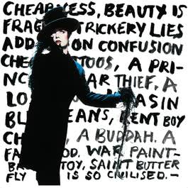 Cheapness And Beauty 1995 Boy George