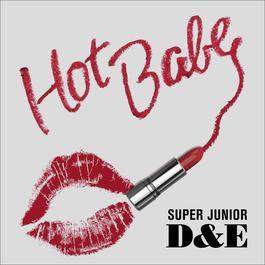 Hot Babe 2018 Super Junior-D&E