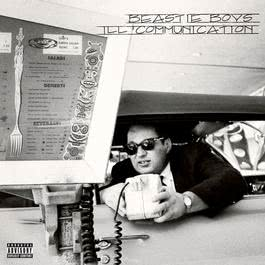 Ill Communication 2009 Beastie Boys