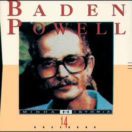 Minha Historia 1994 Baden Powell