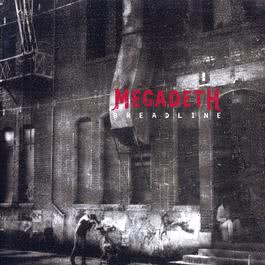 Breadline EP 2010 Megadeth