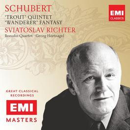 Schubert: Trout Quintet and Fillers 2010 Sviatoslav Richte