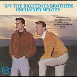 The Very Best Of The Righteous Brothers - Unchained Melody 1965 The Righteous Brothers