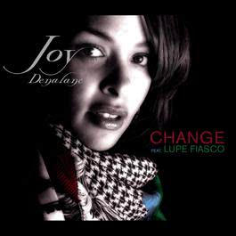 Change 2010 Joy Denalane