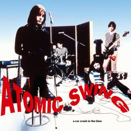 A Car Crash In The Blue 2016 Atomic Swing