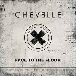 Face to the Floor 2011 Chevelle