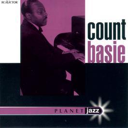 Planet Jazz - Jazz Budget Series 1997 Count Basie