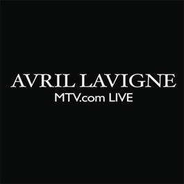 MTV.com Live - Avril Lavigne 2008 Avril Lavigne