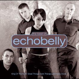 The Best Of Echobelly 2008 Echobelly