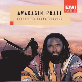 Beethoven Piano Sonatas 1996 Awadagin Pratt
