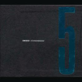 DMBX5 2009 Depeche Mode