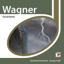 Wagner: Ouvertüren 2006 George Szell