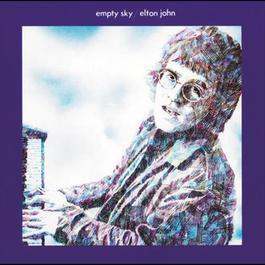 Empty Sky 1969 Elton John