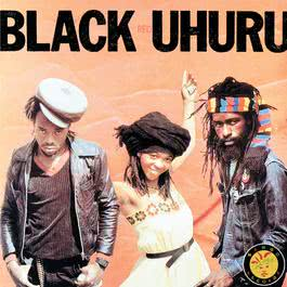 Red 2003 Black Uhuru