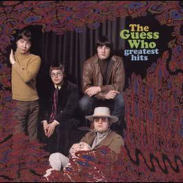 Greatest Hits 1993 The Guess Who
