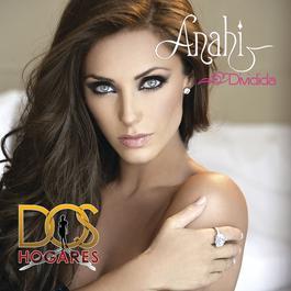 Dividida 2011 Anahí