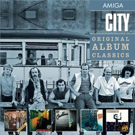 Original Album Classics 2011 City