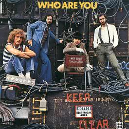 Who Are You 1978 The Who