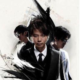 Threesome 2009 李克勤