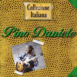 Collezione Italiana 2006 Pino Daniele