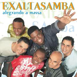 Alegrando A Massa 2003 Exaltasamba