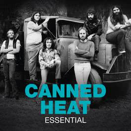 Essential 2012 Canned Heat