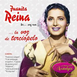 Yo... Soy Esa La Voz De Terciopelo 2006 Juanita Reina