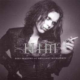 Deep Shadows And Brilliant Highlights 2001 H.I.M