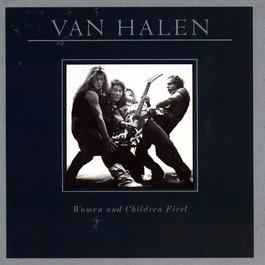 Women And Children First 2015 Van Halen