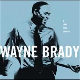 A Long Time Coming 2008 Wayne Brady