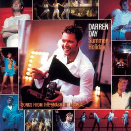 Summer Holiday 1997 Darren Day