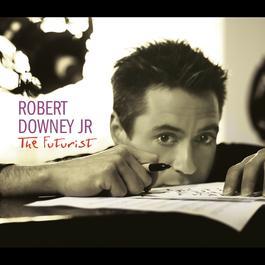 The Futurist 2004 Robert Downey Jr.