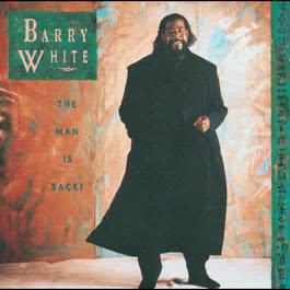 The Man Is Back! 1989 Barry White
